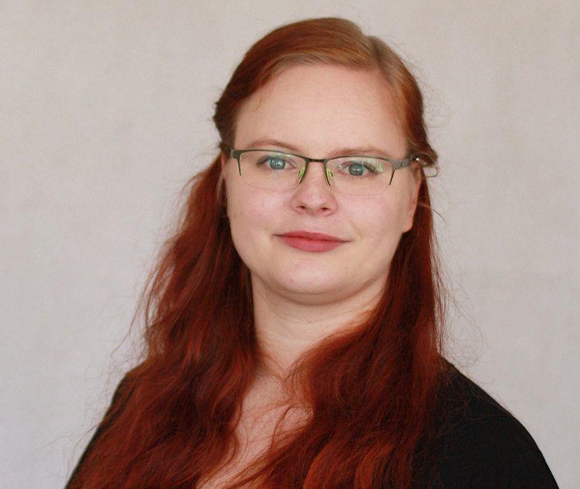 Ariane Buschmann
