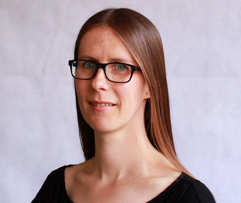 Anna Saich