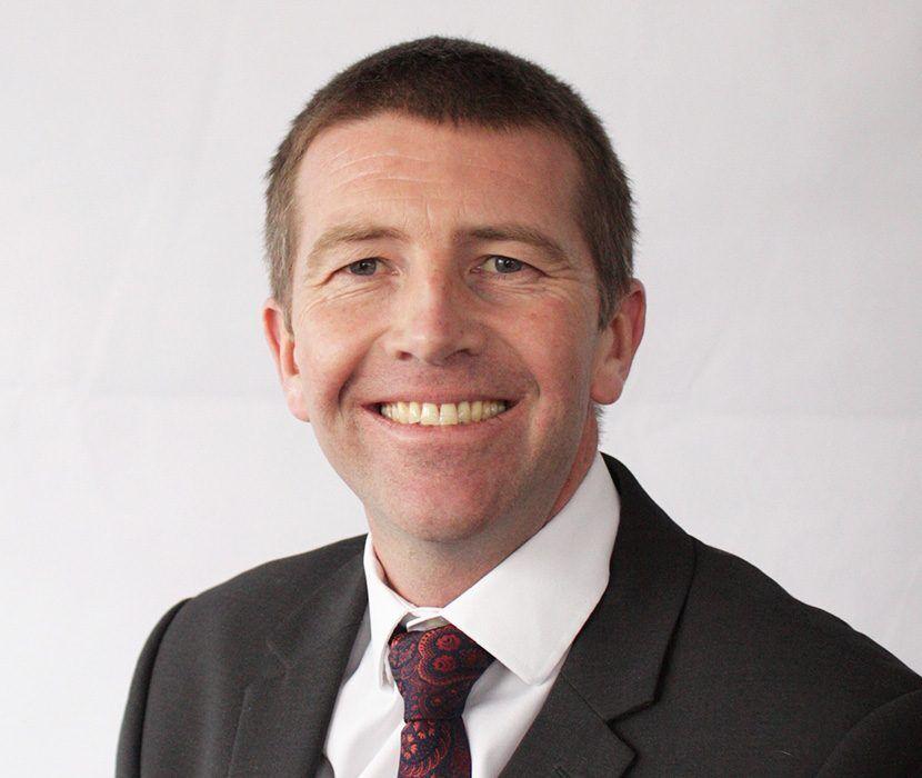 Rory Bates