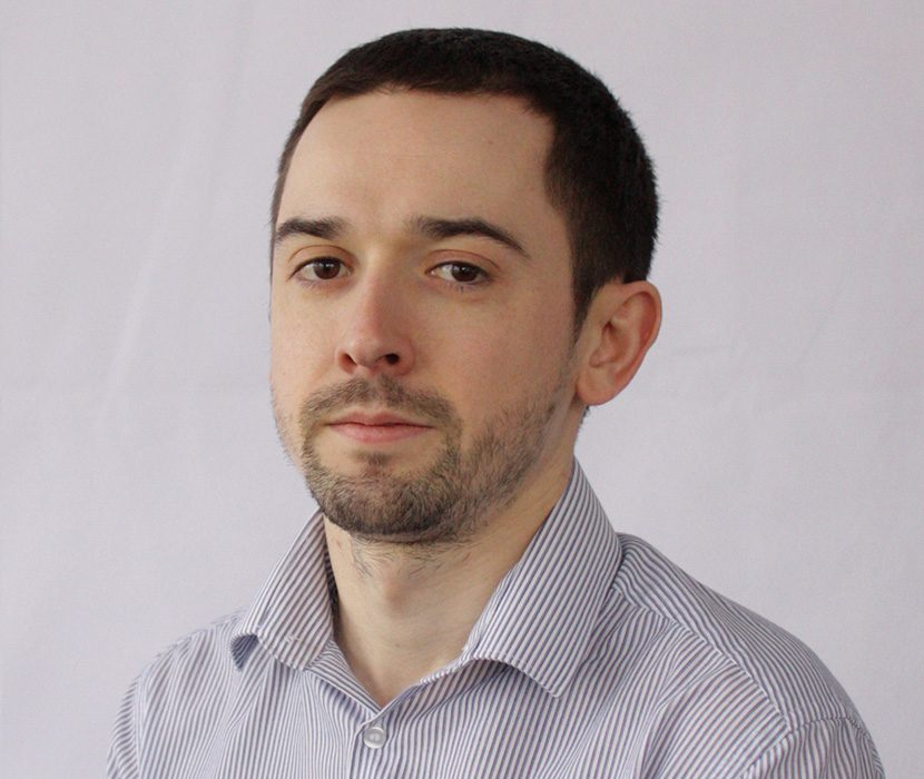 Sean Baverstock