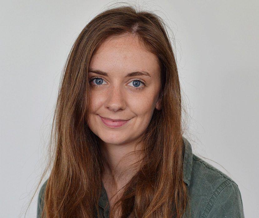 Alexandra Mitchell