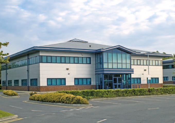 Bolton Office