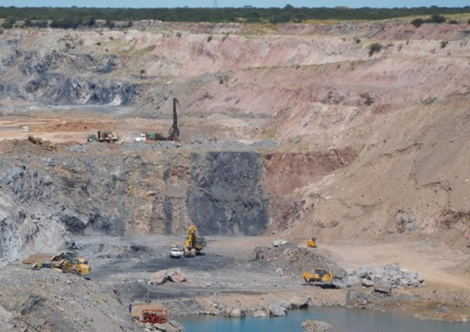 Mining Project