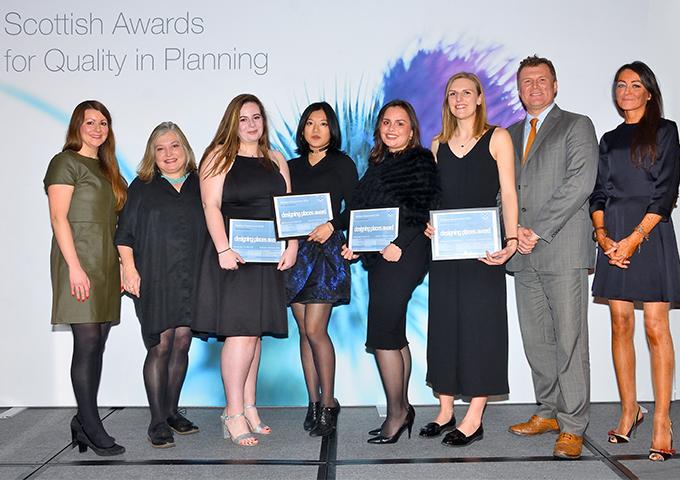 Scottish Planning Awards