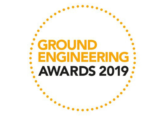 ground engineering awards