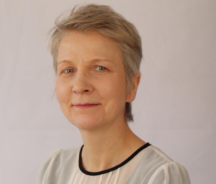 Margaret Bancewicz