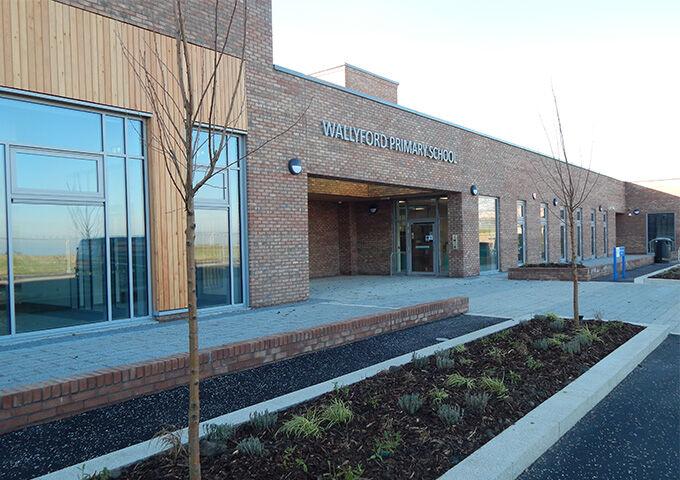Wallyford Primary School
